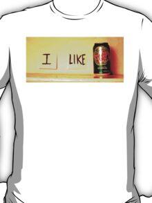 I Like Ginger Ale T-Shirt