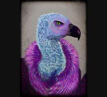 Purple cape vulture Unisex T-Shirt