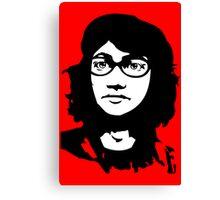 Che GueSarah Canvas Print