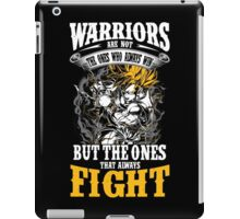 Super Saiyan Goku - RB00037 iPad Case/Skin