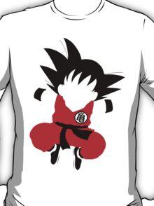 Dragon Ball Kid Goku T-Shirt