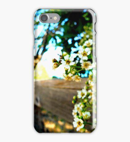 post iPhone Case/Skin