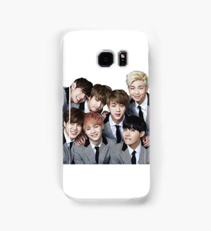 BTS Samsung Galaxy Case/Skin
