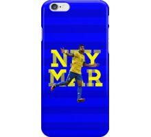 NEYMAR - CASE iPhone Case/Skin