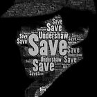 Save Undershaw by Jamie McCall