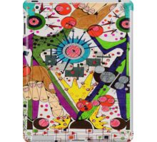 Hey You! iPad Case/Skin