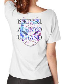 ANBOO Women's Relaxed Fit T-Shirt