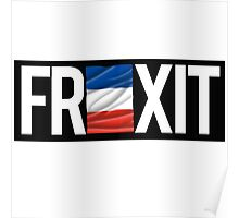 FREXIT Poster