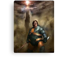GABEN - WELCOME TO PC MASTER RACE. Canvas Print