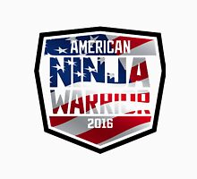 AMERICAN NINJA WARRIOR 2016 USA FLAG Unisex T-Shirt