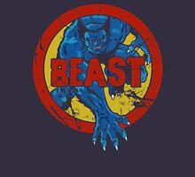 Beast •X-Men Logo Unisex T-Shirt