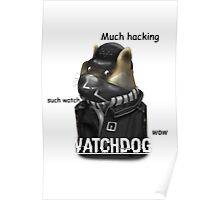 Watchdoge Poster