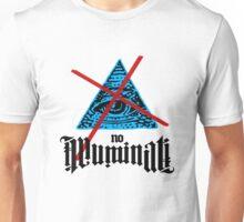 No Illuminati Unisex T-Shirt