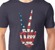 Dead Peace Unisex T-Shirt
