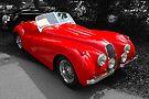 Red '53 by John Schneider