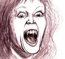 miss vampire by dgstudio