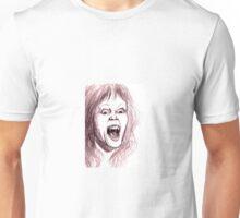 miss vampire Unisex T-Shirt