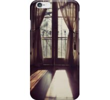 silent light iPhone Case/Skin