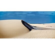 Dune at Fowlers Bay, South Australia.  Photographic Print