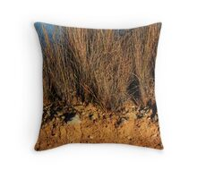 Stand out Throw Pillow
