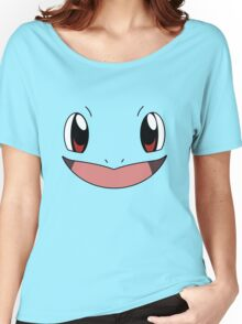 Squirtle Women's Relaxed Fit T-Shirt