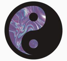 Yin Yang by trendystickers