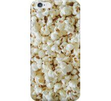 Popcorn texture iPhone Case/Skin