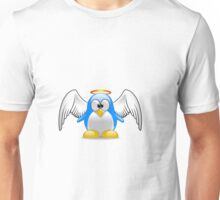 angel penguin Unisex T-Shirt