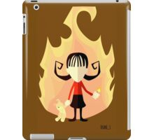 Dont Starve Together -- Willow iPad Case/Skin