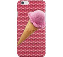 Retro-Cone iPhone Case/Skin