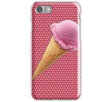 Retro-Cone iPhone Case/Skin