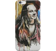 Graverobber iPhone Case/Skin