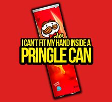 I Can't Fit My Hand Inside A Pringle Can - Bo Burnham Unisex T-Shirt