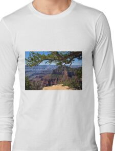 In The Beauty Long Sleeve T-Shirt