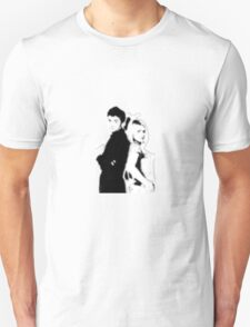 The Doctor & Rose T-Shirt