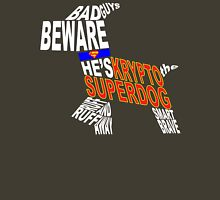 Krypto the Superdog Unisex T-Shirt