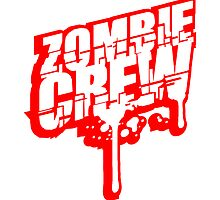 Zombie crew drops blood undead by Style-O-Mat