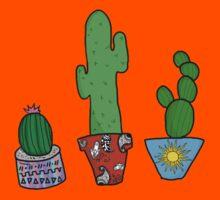 Cactus Cuties Kids Clothes