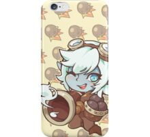Tristana - Buster Shot! (iPhone case) iPhone Case/Skin