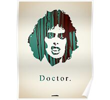 Icons - Dr. Frank N. Furter Poster