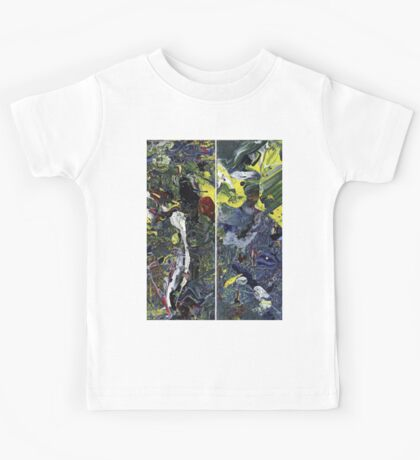 Spatial Insanity Remixed Kids Tee