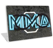 Infinite MMA Laptop Skin