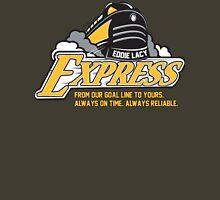 Lacy Express Unisex T-Shirt