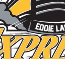 Lacy Express Sticker