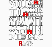 Rayg #1 Unisex T-Shirt