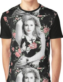 Kelly Bundy Graphic T-Shirt