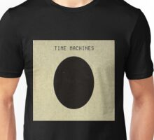 coil - time machines Unisex T-Shirt