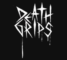 Death Grips Logo by Justin Ashby