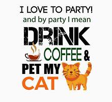 Love cats Tshirt  Unisex T-Shirt