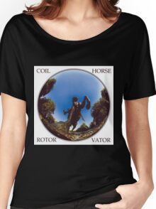 coil - horse rotor vator Women's Relaxed Fit T-Shirt